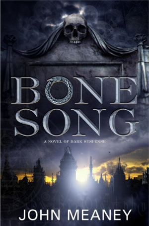 Bone Song - Forthcoming in the U.S. in 2008