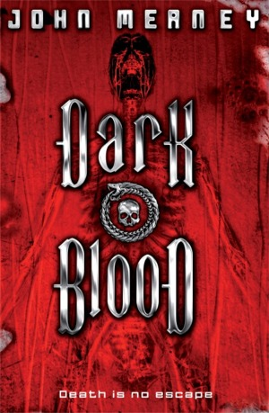 See larger Dark Blood cover